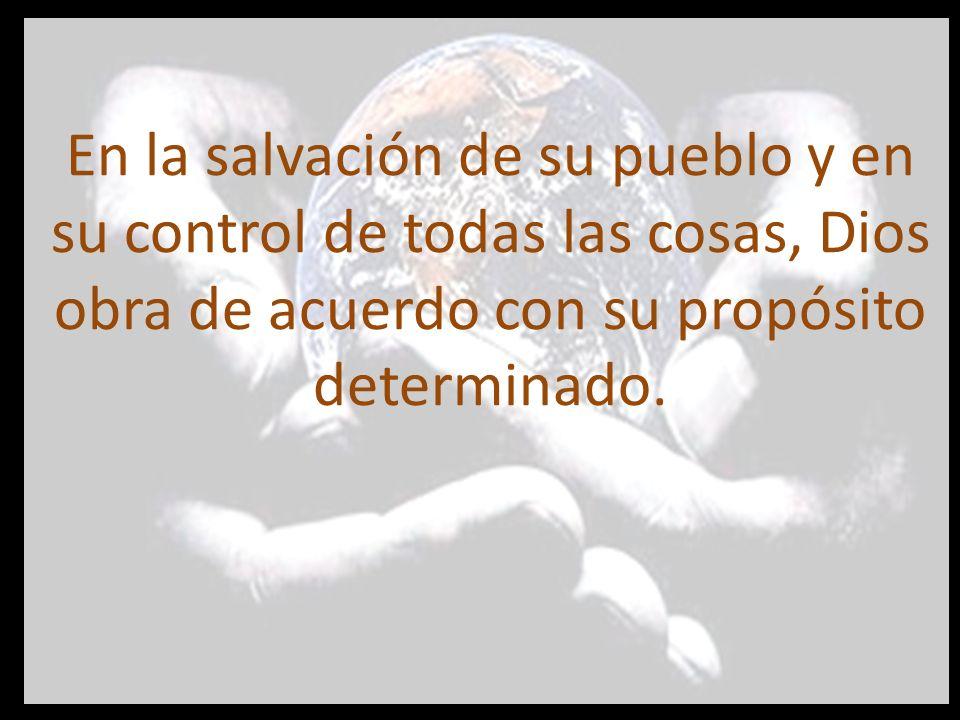 escoger si será salva o no si Dios nos dejara ninguno sería salvo Ninguna persona puede escoger si será salva o no, porque su voluntad es por naturaleza mala y no desea lo que es bueno.