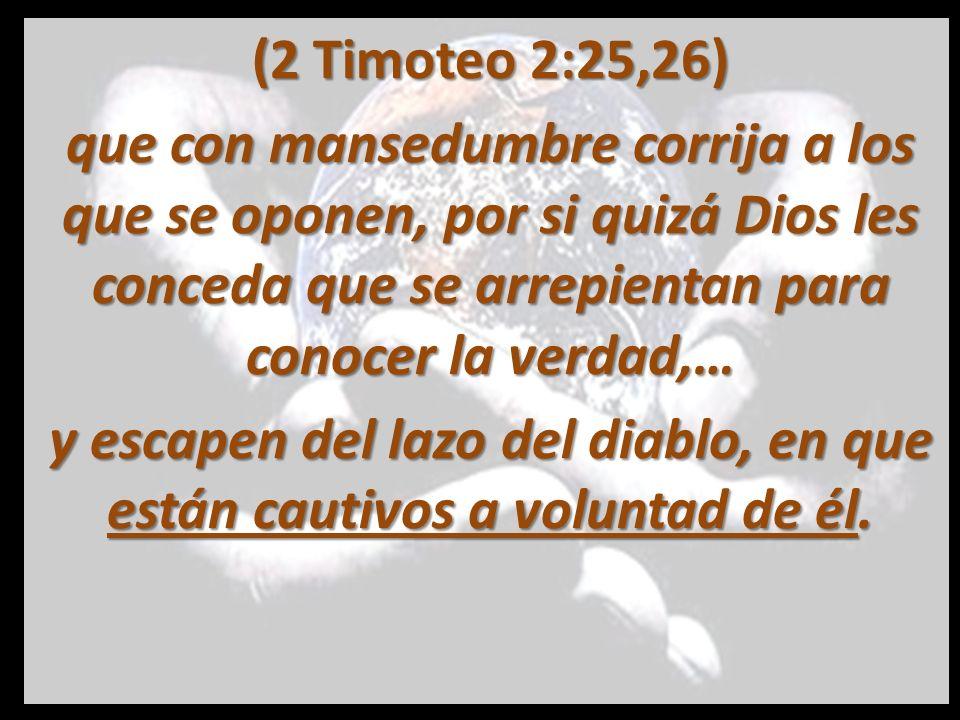 Las Escrituras hablan continuamente de la corrupción moral y de la ruina espiritual del hombre.