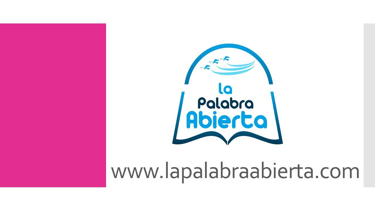 www.lapalabraabierta.com