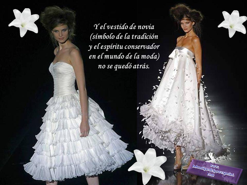 Al paso de las importantes conquistas femeninas del siglo XX, la moda se fue adaptando a las necesidades y deseos de una nueva mujer.