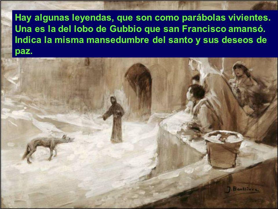 En la Navidad de ese año 1223, al entrar a rezar en la ermita de Greccio, sintió el deseo de representar en vivo el nacimiento del Niño Jesús. Llamó a