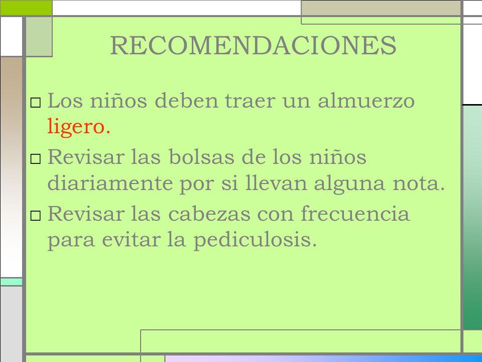 Lenguajes: comunicación y representación Reconocer y utilizar de forma adecuada el vocabulario aprendido.