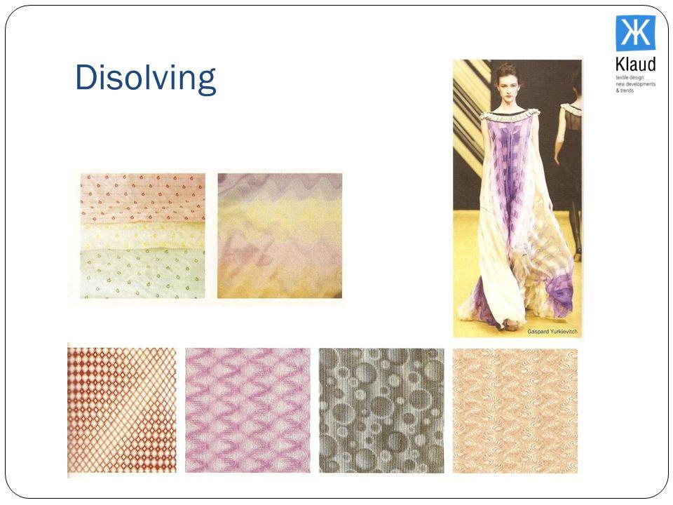 Disolving