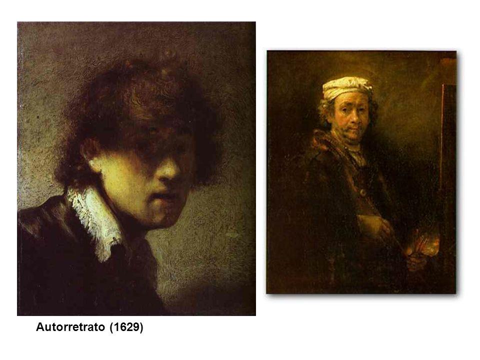 Autorretrato (1629)