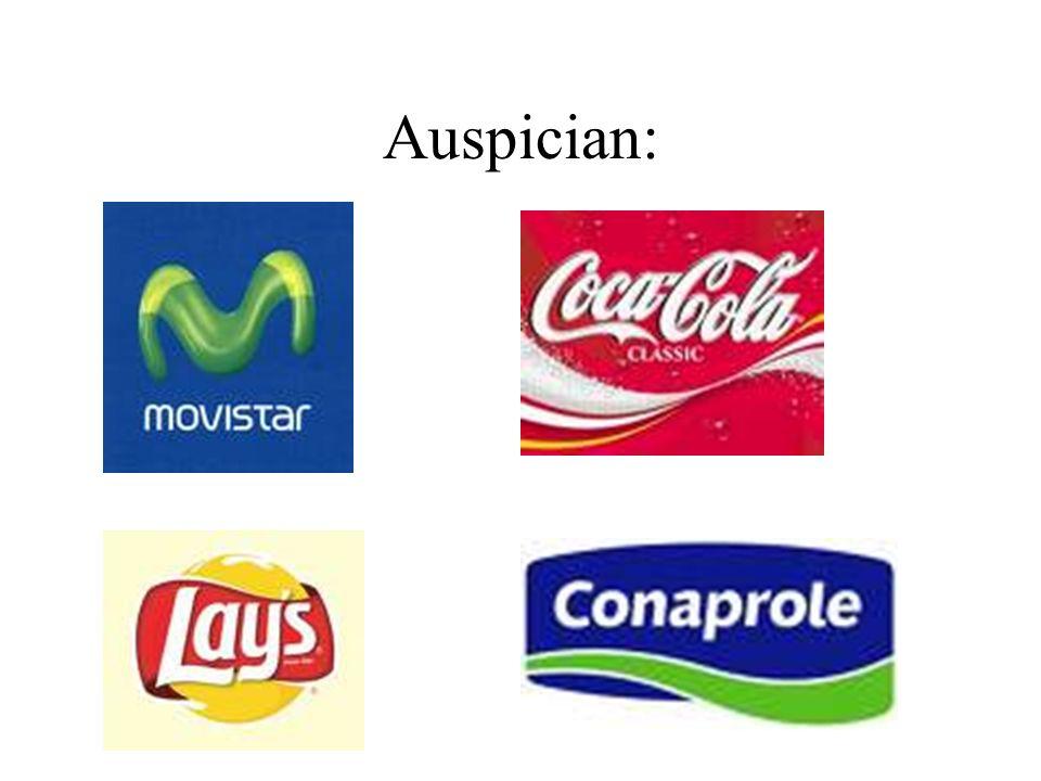 Auspician: