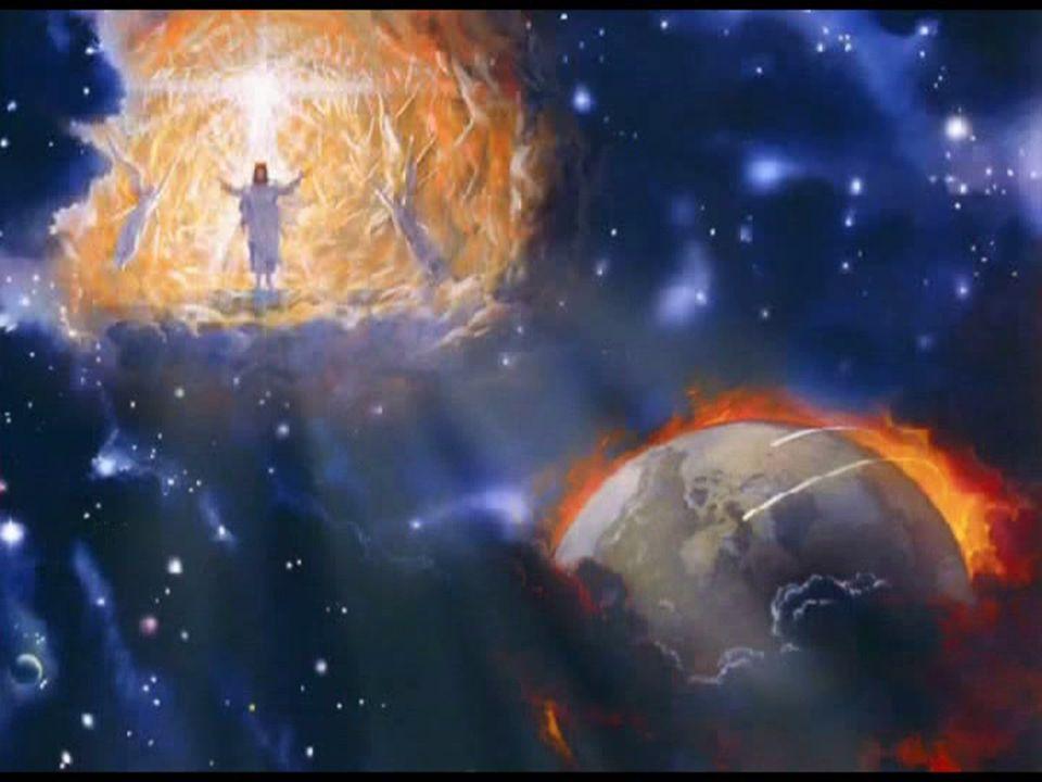 Predicando al mundo entero: La Verdad Presente para nuestros días El Evangelio Eterno