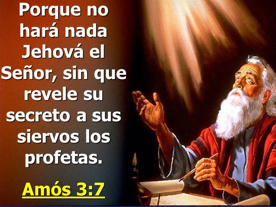 2 Crónicas 20:20 2 Crónicas 20:20 Creed en Jehová vuestro Dios, y estaréis seguros, creed en sus profetas, y seréis prosperados.