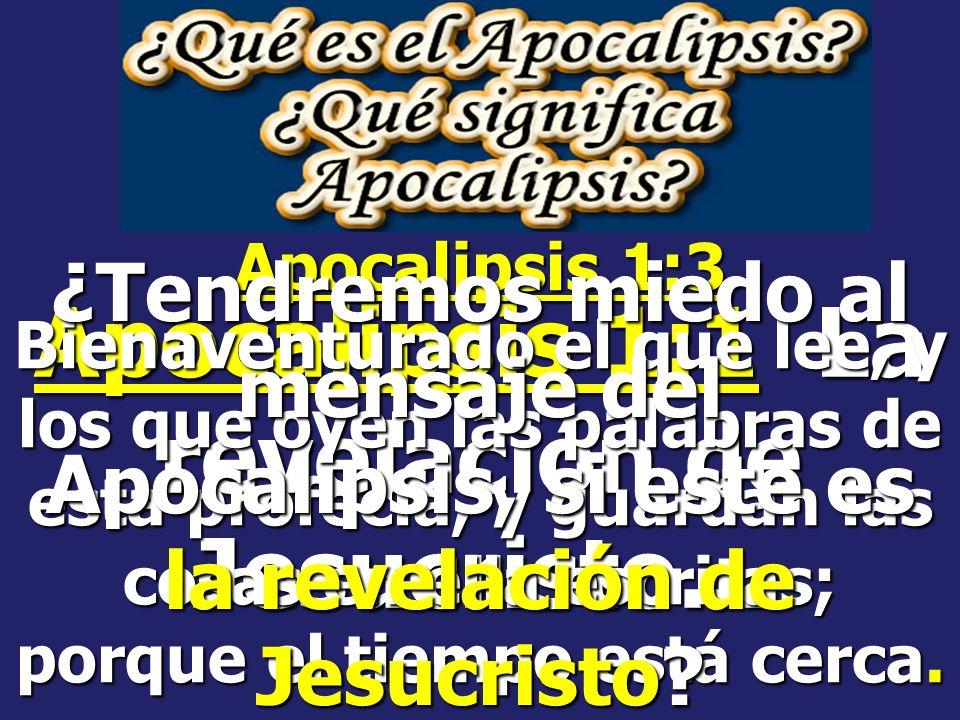 Mateo 13:14-16 De manera que se cumple en ellos la profecía de Isaías, que dijo: De oído oiréis, y no entenderéis; Y viendo veréis, y no percibiréis P