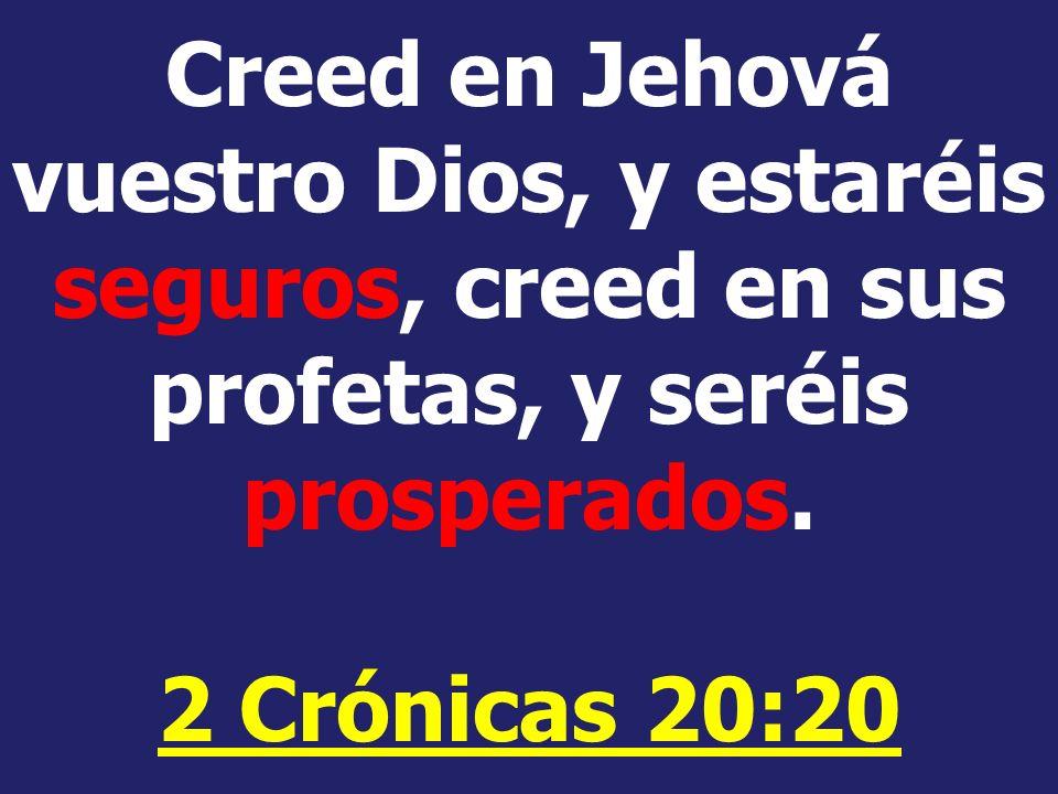 No menospreciemos las profecías, para que no apaguemos apaguemos al Espíritu Santo de Dios en nosotros, Estemos alertas alertas a las señales de los t