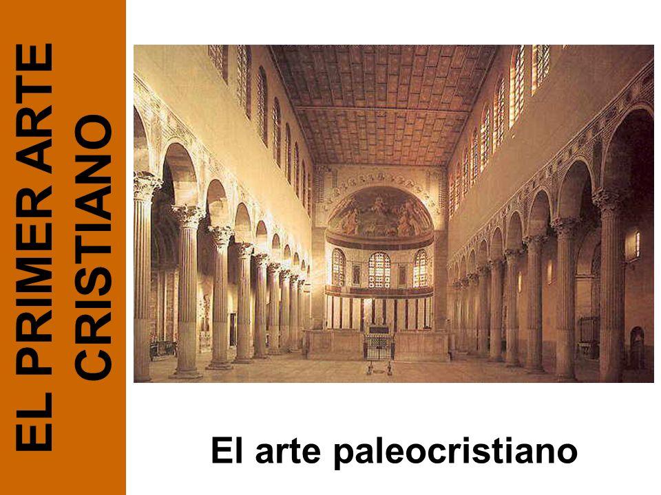 Mausoleo de Santa Constanza.Roma, 354.