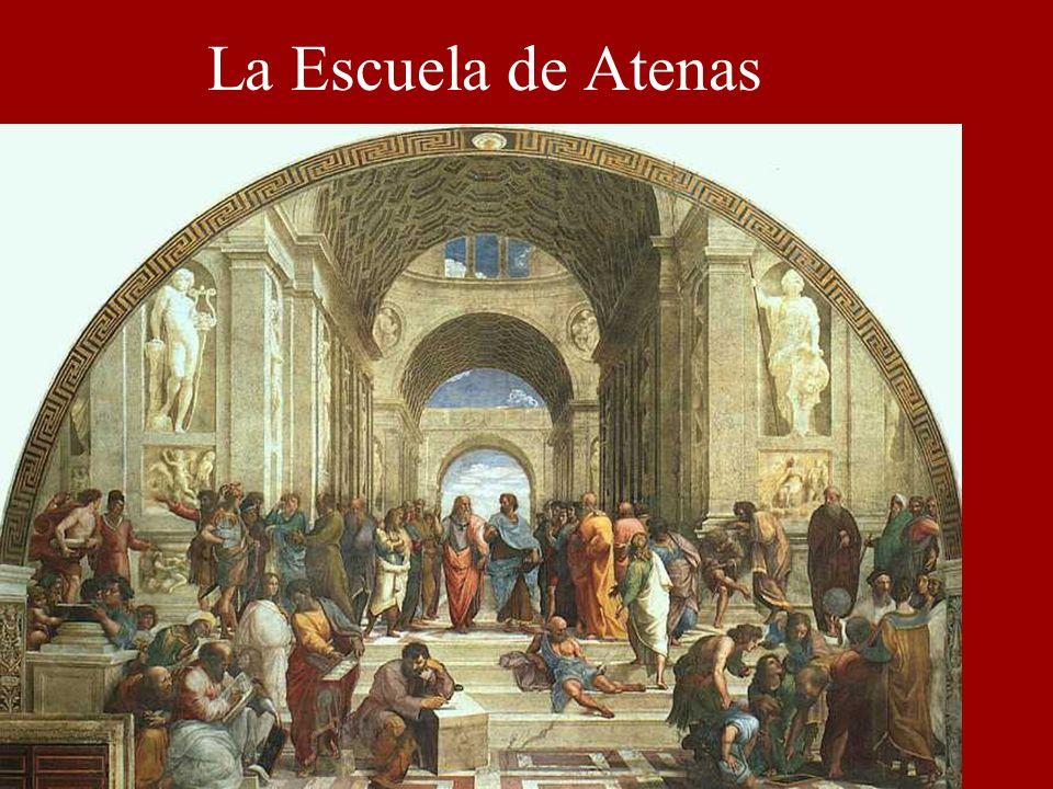 Claseshistoria Historia del Arte © 2006 Guillermo Méndez Zapata Rafael Sanzio.