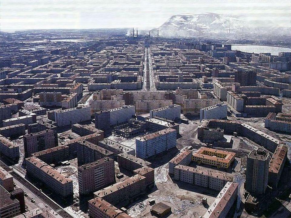 Cambio el delirio de grandeza parisino por el New empirism nórdico de Sundsvall.