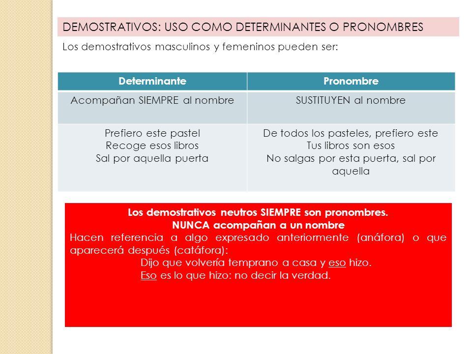COMPLEMENTOS DEL NOMBRE ADJETIVO - ADYACENTES.