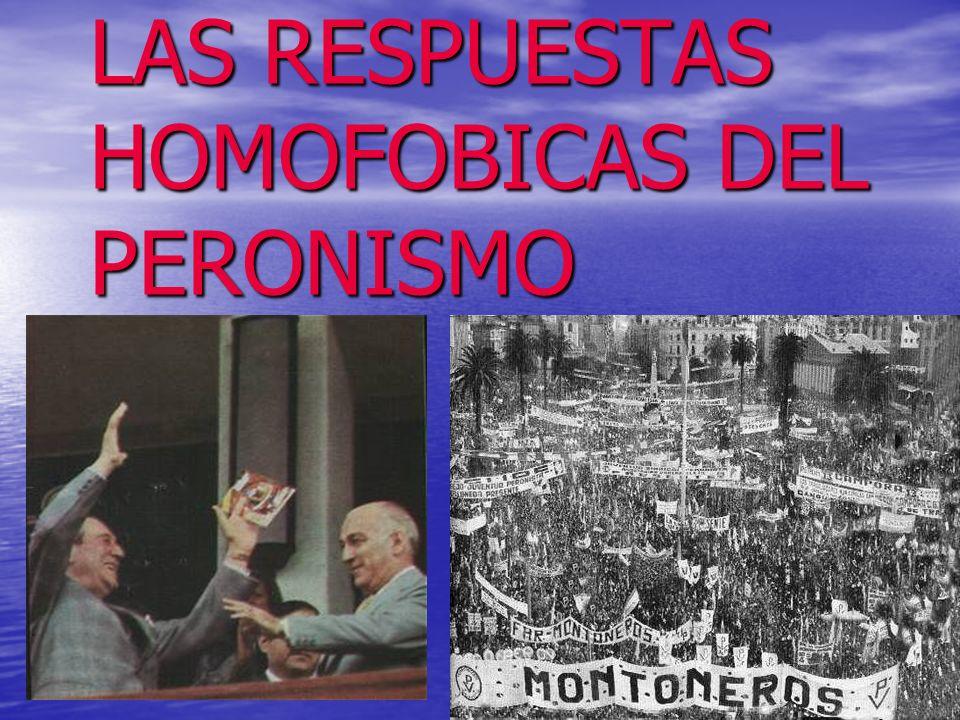 MILITANCIA Y HOMOFOBIA EN 1971 UN GRUPO DE INTELECTUALES FORMO EL FRENTE DE LIBERACION HOMOSEXUAL EN 1971 UN GRUPO DE INTELECTUALES FORMO EL FRENTE DE