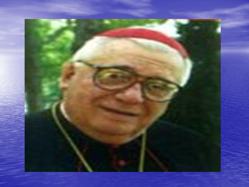 Cardenal Antonio Quarracino.Año 1994 YO PENSE SI NO SE PUEDE HACER ACA UNA ZONA GRANDE PARA QUE TODOS LOS GAYS Y LESBIANAS VIVAN ALLI, QUE TENGAN SUS