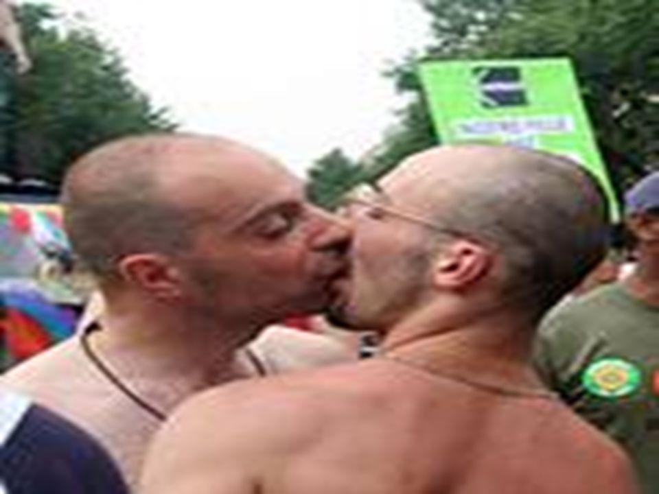 LA APARICION DE MODELOS POSITIVOS DE GAYS Y LESBIANAS EN LOS MEDIOS DE COMUNICACIÓN. LAS MARCHAS DE ORGULLO GAY QUE SE HACEN EN BUENOS AIRES AÑO TRAS