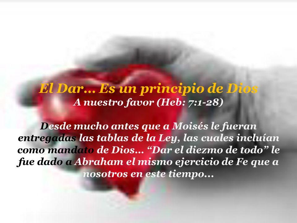 El que tiene oídos para oír… Que oiga Cuando no se tienen claras las cosas en Dios, es muy fácil hacer lo que no conviene y mucha más cuando se le da al dinero, el lugar que no le corresponde.