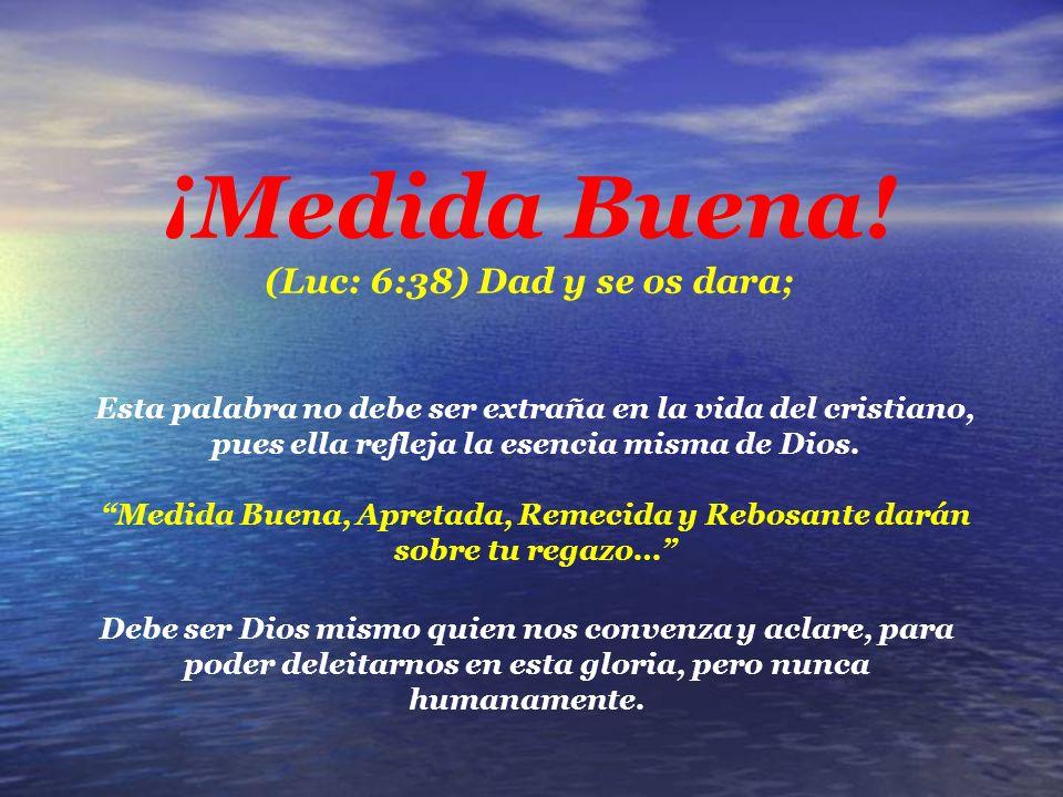 Y escribió más… (1Cor: 9:11-18) Si nosotros sembramos entre vosotros lo espiritual, ¿es gran cosa si segáremos de vosotros lo material.
