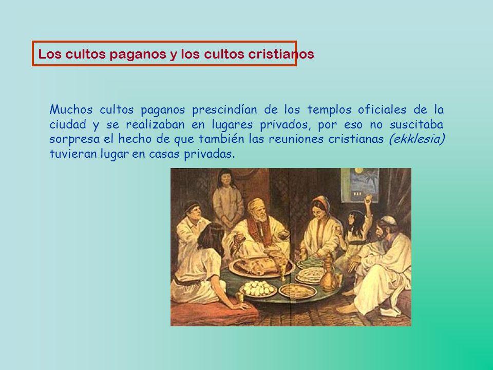 La crisis de la religión tradicional En tiempos de san Pablo existía también una crisis de la religión tradicional; un filósofo como Séneca enseñaba q