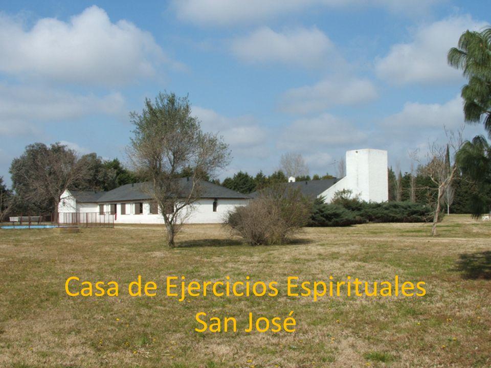 Casa de Ejercicios Espirituales San José
