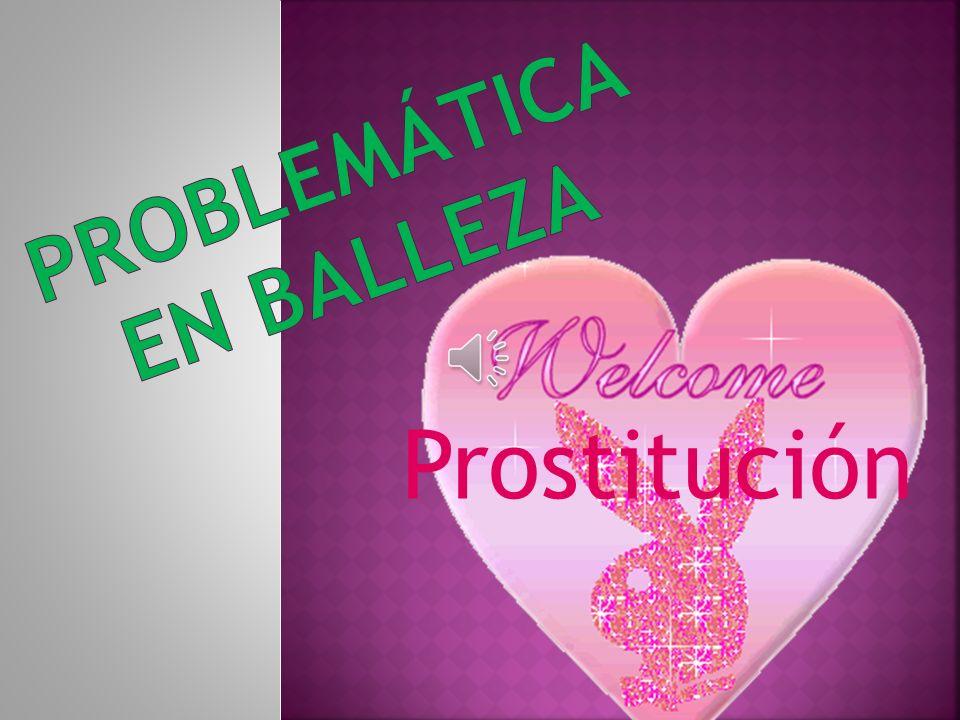 La prostitución es la actividad a la que se dedica quien mantiene relaciones sexuales con otras personas, a cambio de dinero , aunque suele considerarse del mismo modo cualquier otro tipo de retribución.