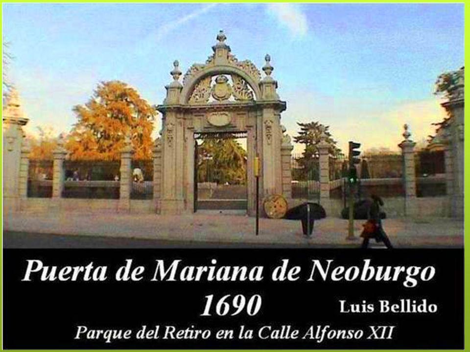 P A R Q U E D E L R E T I R O Los orígenes del Parque del Retiro se remontan al reinado de Felipe IV, en el sigo XVII, cuando por iniciativa del Conde Duque de Olivares se construye un palacio real.
