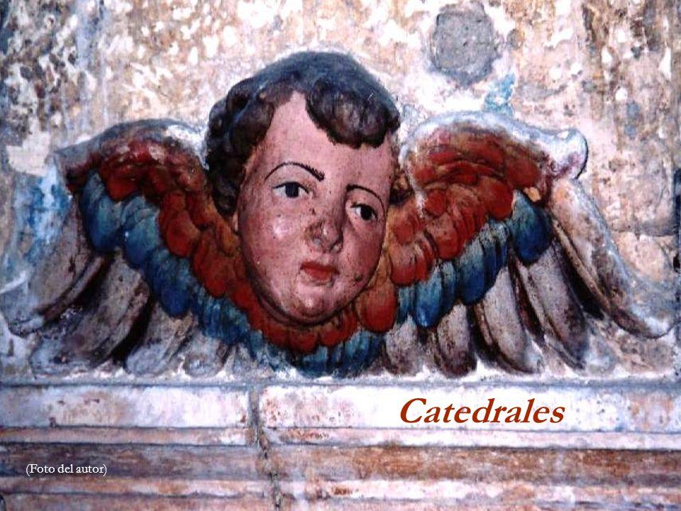 Catedrales (Foto del autor)