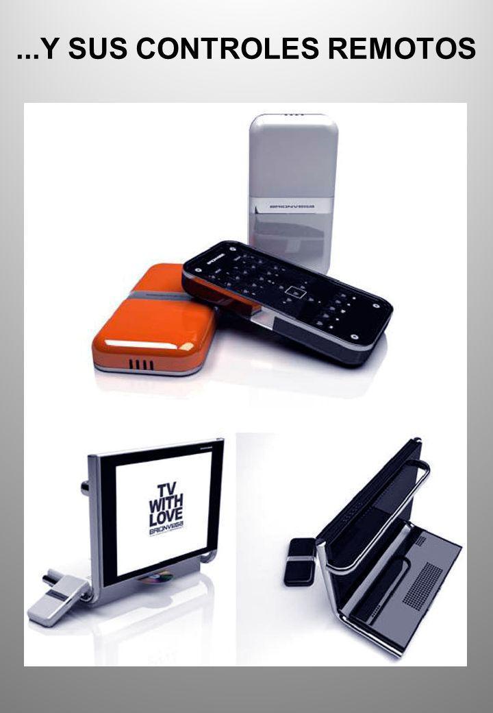 UNA TV DVD...