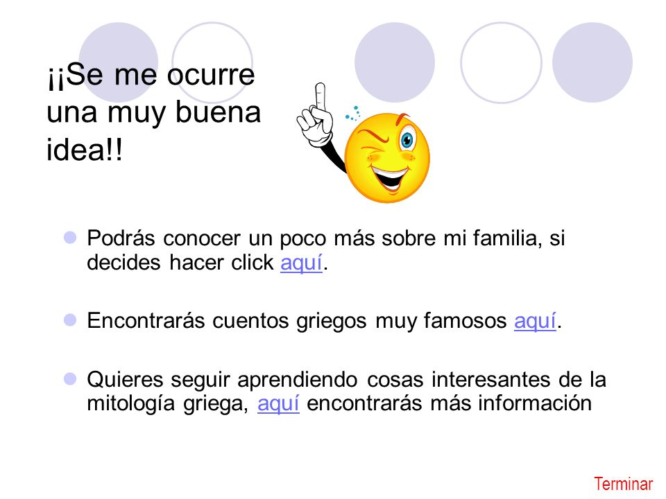 Mi Familia….