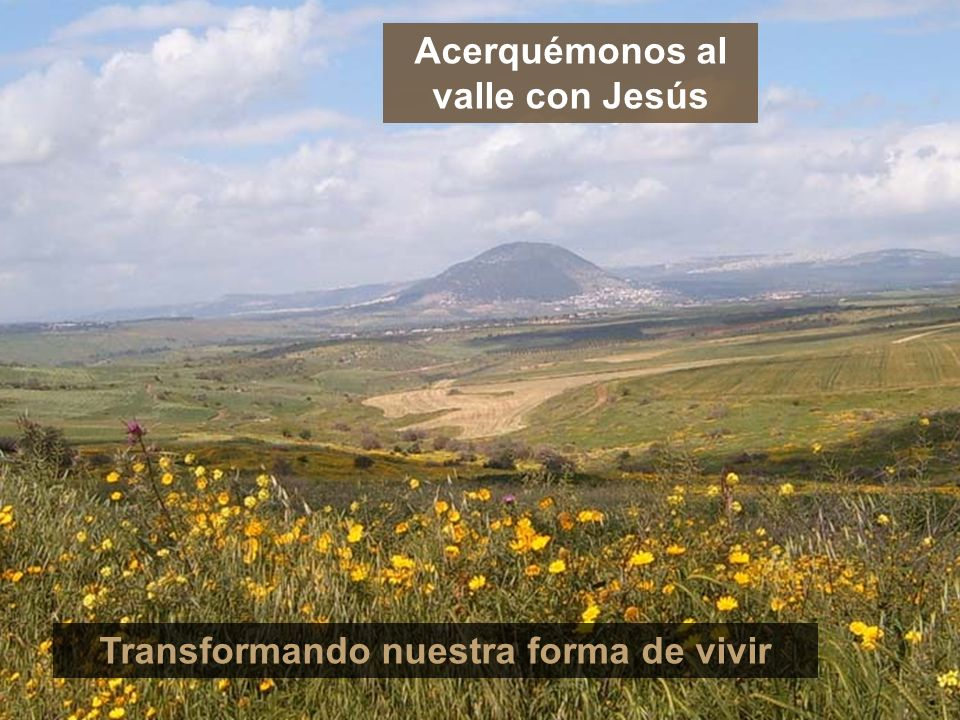 CUARESMA ciclo C CAMINO hacia la VIDA Dom1- Jesús es tentado como nosotros Dom2- Jesús Transfigurado es la nueva Alianza Dom3- Camino de conversión (d