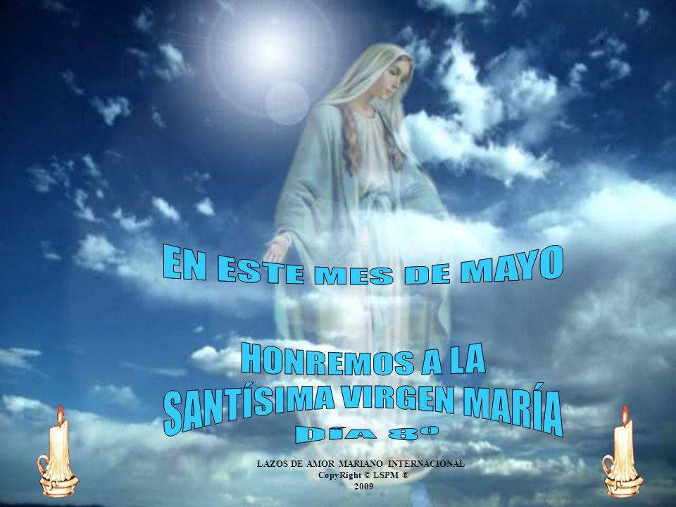 LAZOS DE AMOR MARIANO INTERNACIONAL CopyRight © LSPM ® 2009