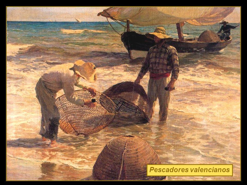 Niños desnudos en la playa