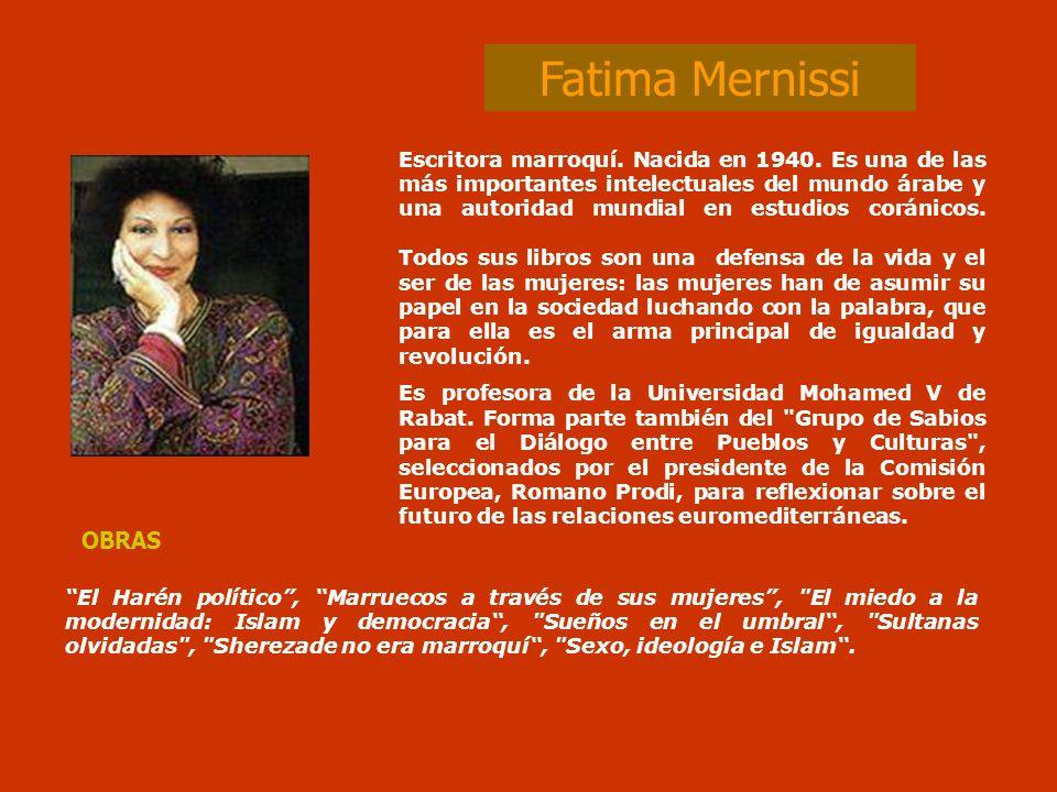 Leyla Zana Escritora kurda. Ha estado encarcelada en Turquía desde 1994. Nació en 1961 en la región kurda de Turquía. En 1977 su esposo Mehdi Zana fue