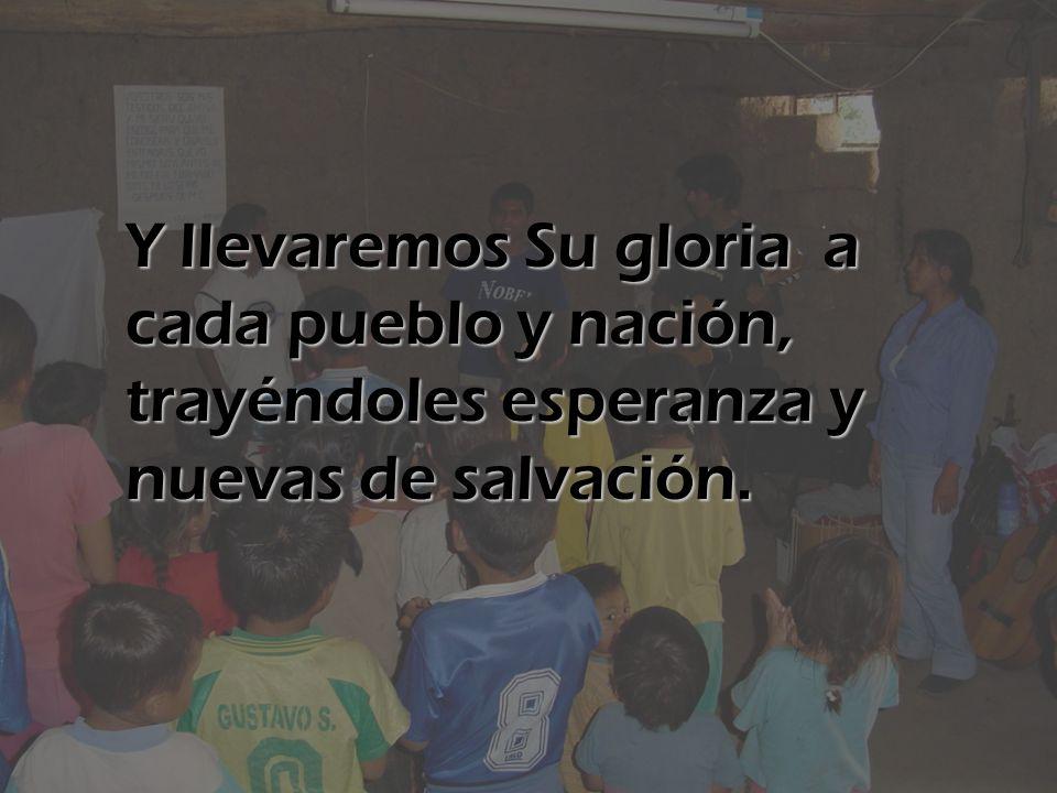 Participar como miembros plenos en las reuniones de la congregación para tomar decisiones para la buena marcha de la Iglesia.
