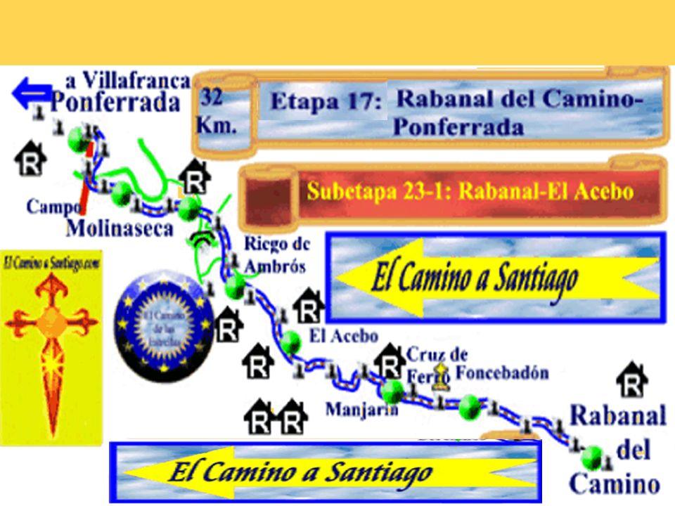 Se cuenta que en una casa de la calle principal, conocida como la casa de las Cuatro Esquinas, pernoctó Felipe II en su peregrinación a Compostela.
