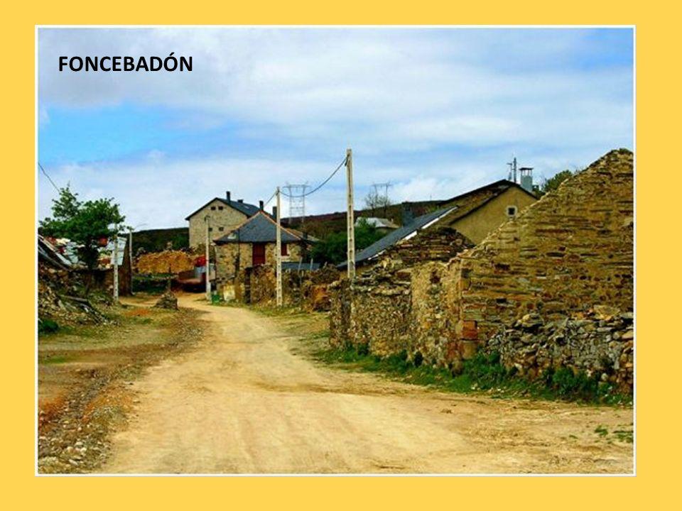 FONCEBADÓN