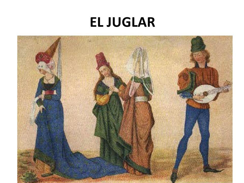 EL JUGLAR