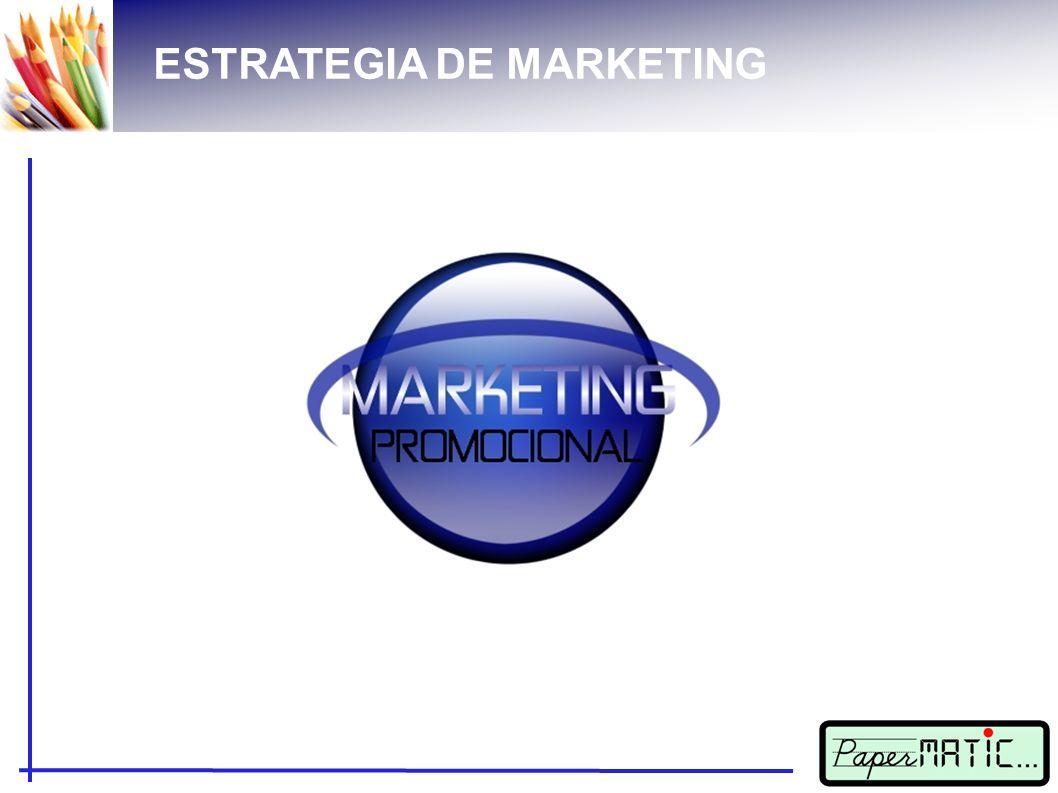 ESTRATEGIA DE MARKETING Resumen del mercado ¡NO ESTAMOS LOCOS!