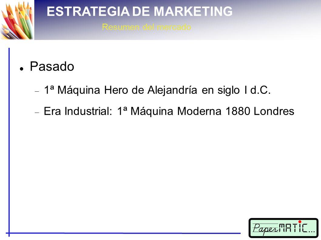 ESTRATEGIA DE MARKETING Estrategia de comunicación