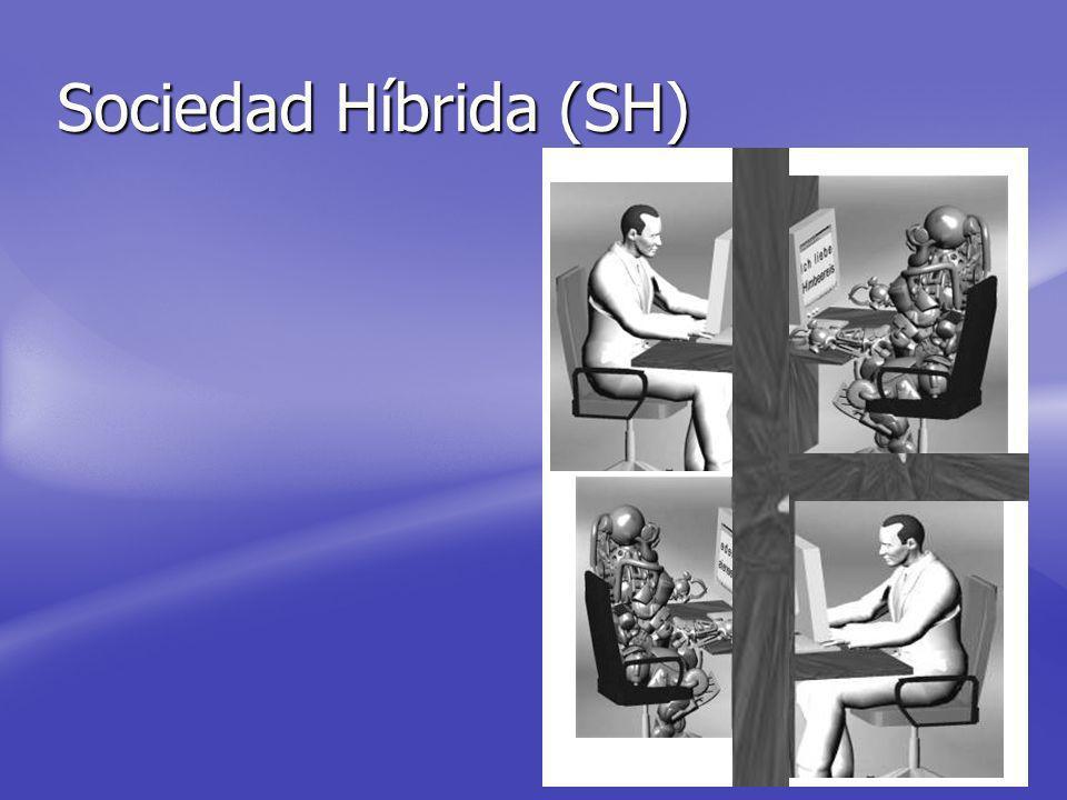 Sociedad Híbrida (SH)