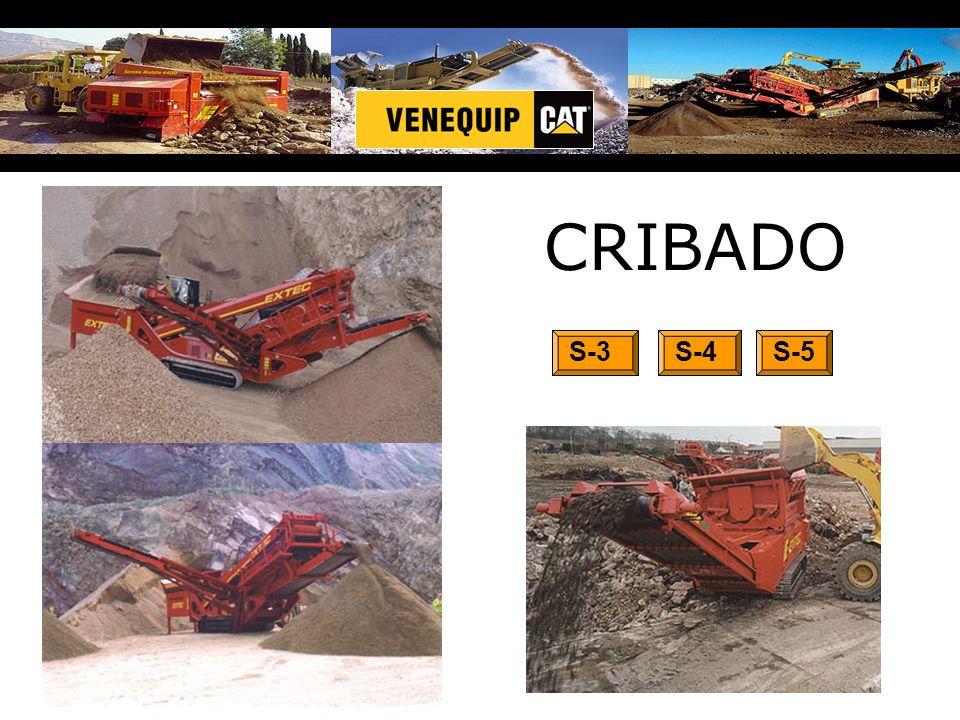 CRIBADO S-4S-5S-3