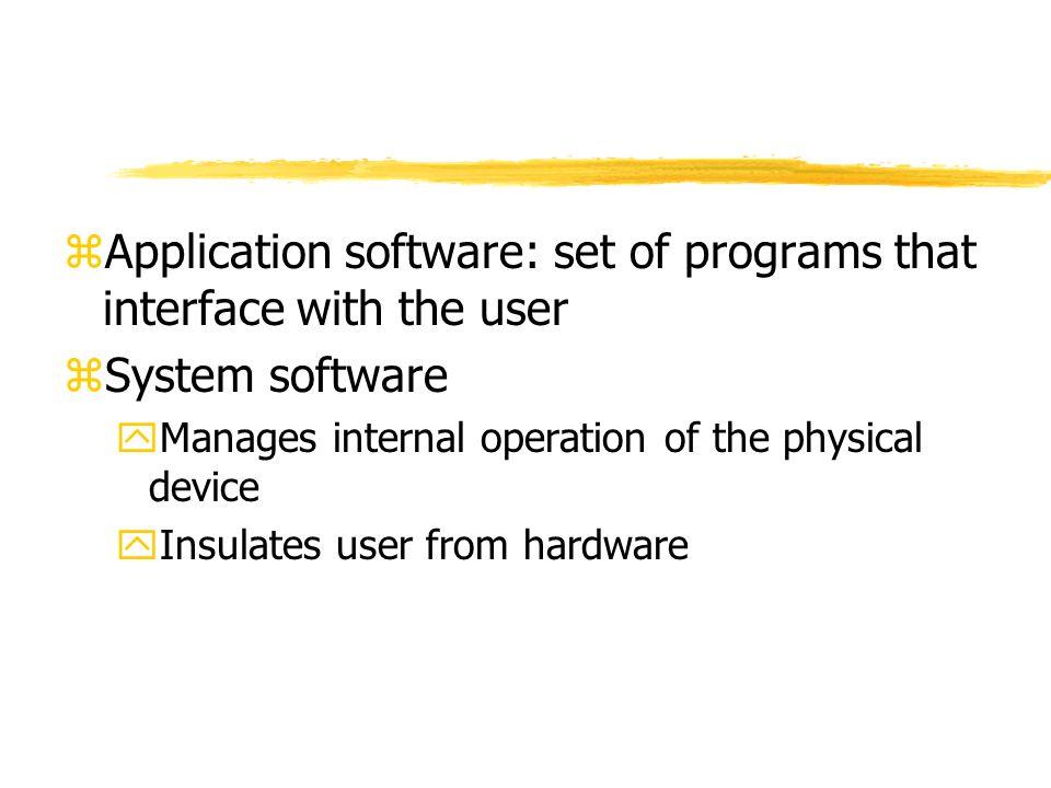 Que es programacion zPrograma de Computadora : una sucesion de instrucciones que se llevan a cabo por la computadora zProgramadores : las personas que