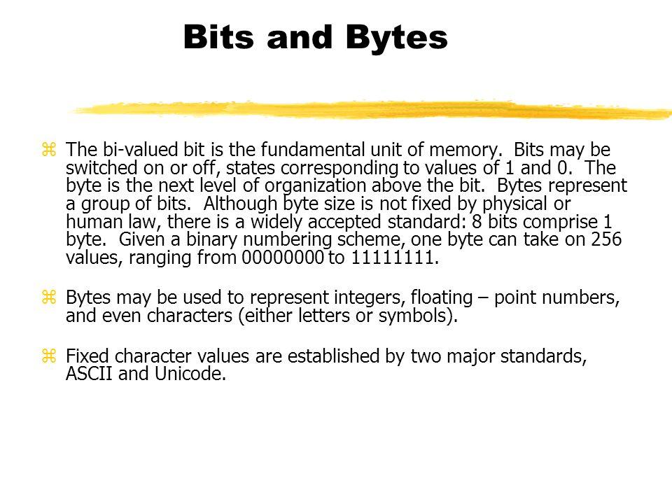 Qué tipo de enunciados entiende la computadora? zEn una computadora, toda la data es almacenada y procesada en forma de código binario, o sea, en form