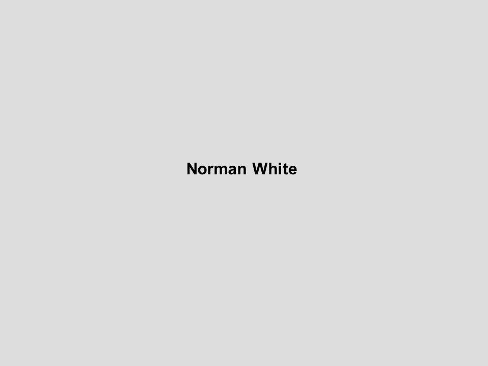 Norman White