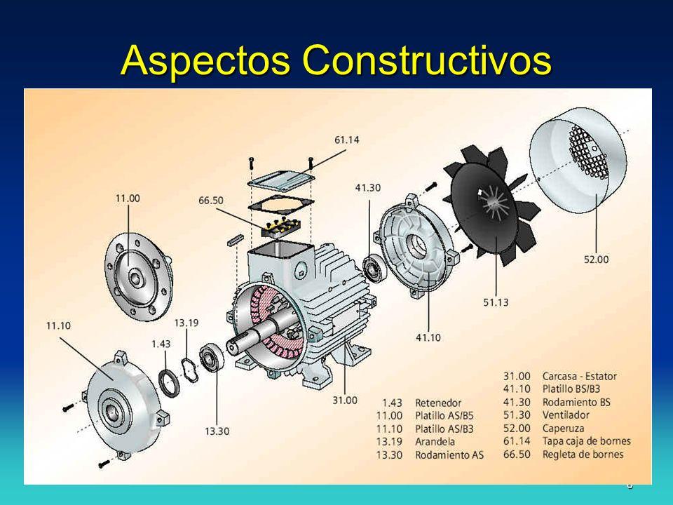 J.F.A. 6 Aspectos Constructivos