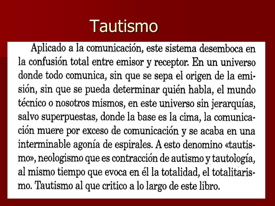 Tautismo