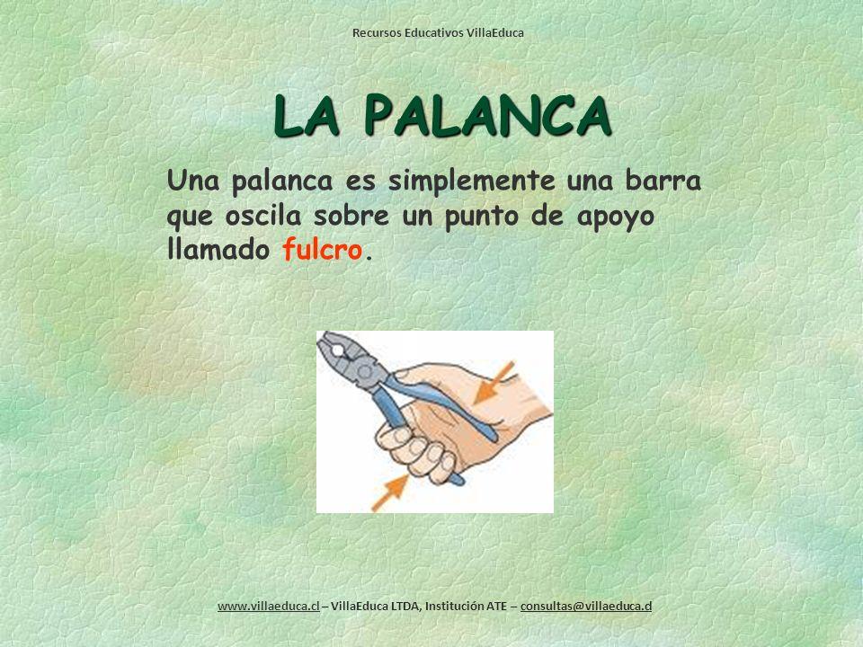 Recursos Educativos VillaEduca www.villaeduca.cl – VillaEduca LTDA, Institución ATE – consultas@villaeduca.cl Cuando el hombre se dio cuenta de que el
