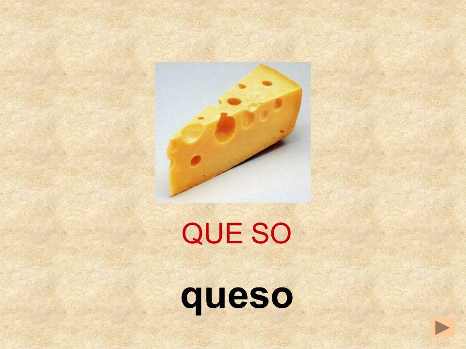 CO SOCE QUE QUE __