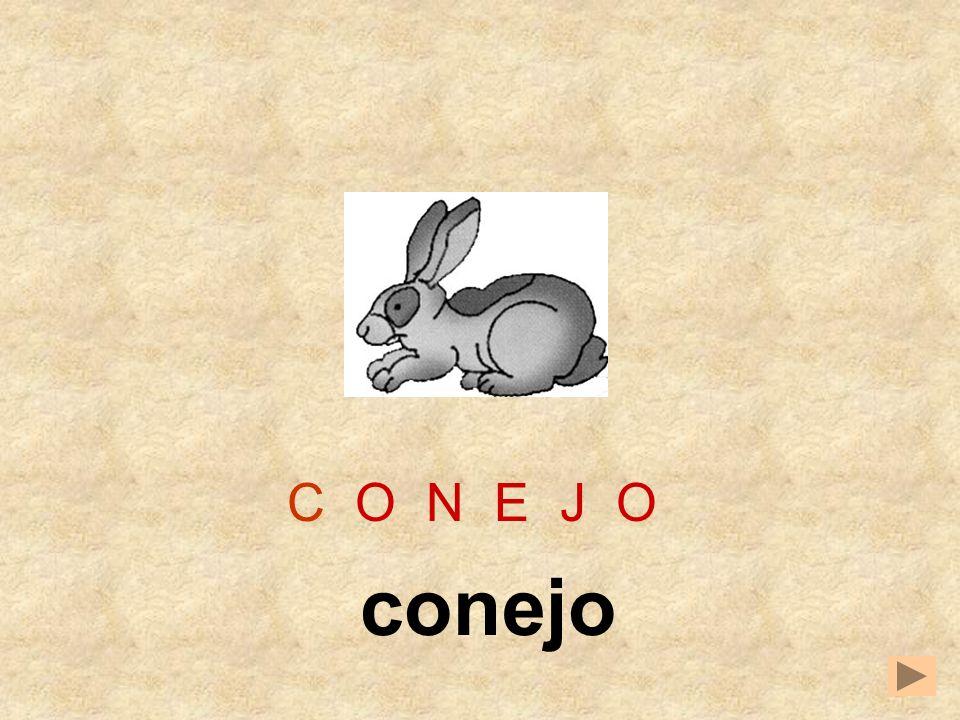 QEUONJC C O N E J _