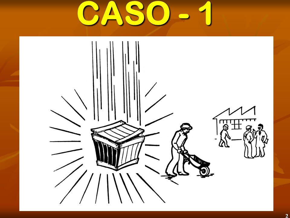3 CASO - 2